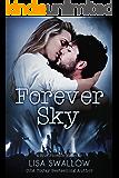 Forever Sky : A British Rock Star Romance (Blue Phoenix Book 6)