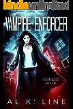 Vampire Enforcer (Hidden Blood Book 1)