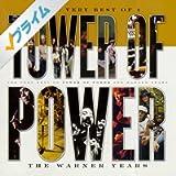 Very Best of Tower of Power: The Warner Years