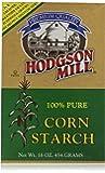 Hodgson Mill Pure Corn Starch 16 oz Box