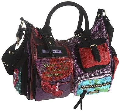 Desigual Amanecer Everyday Bag, Sac à main femme