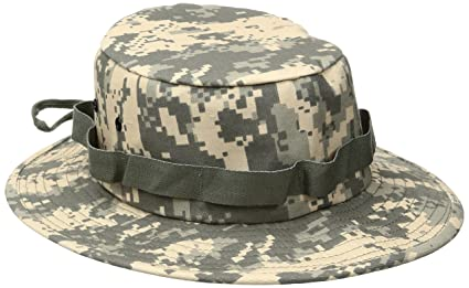 Amazon.com  Rothco Camo Jungle Hat  Sports   Outdoors b38f47092f9