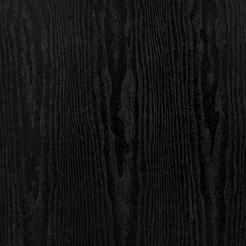 300cm(schwarz) HOMTORA Selbstklebende Folie Klebefolie M/öbelfolie Vinyl Dekorfolie K/üchenfolie Fensteraufkleber PVC Aufkleber f/ür Arbeitsplatte W/ände T/ür Schr/änke Wasserdicht Matt 30