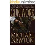 Gun Work (Gun Men Book 2)