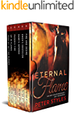 Eternal Flame: A Contemporary Gay Romance Bundle (Peter Collection Book 3)