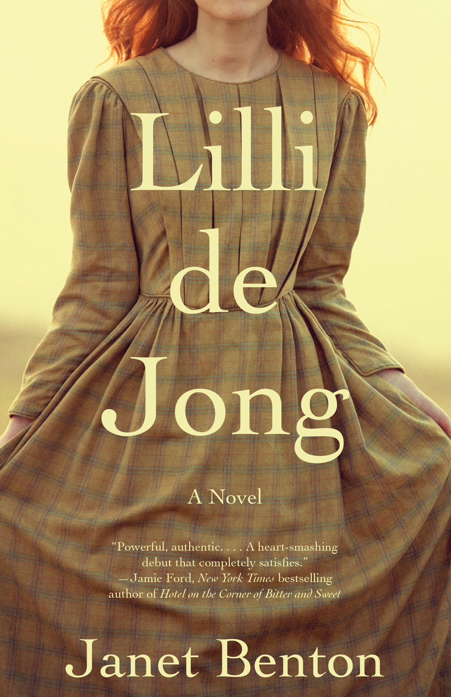 Download Lilli de Jong: A Novel pdf