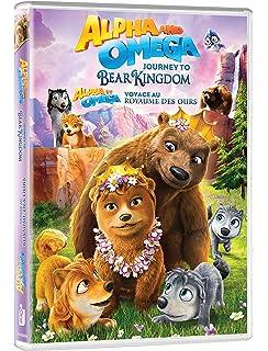d7fa410ae70 Alpha   Omega  The Big Fureeze (Bilingual)  Amazon.ca  Various  DVD