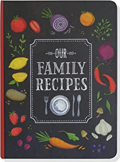 Amazon family cookbook project software create personalized our family recipes journal solutioingenieria Image collections