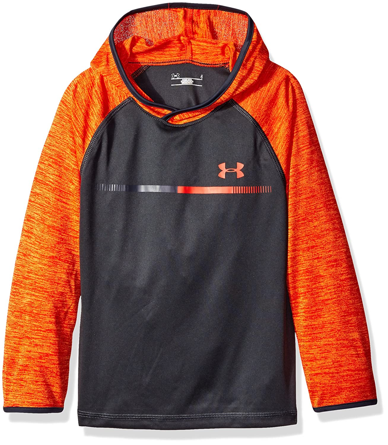 Under Armour Boys' Active Hoodie