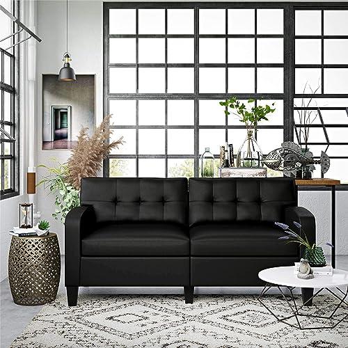 Dorel Living Zakari Couch