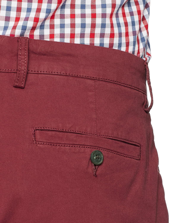 Goodthreads Mens 7 Inseam Flat-Front Comfort Stretch Chino Short Brand