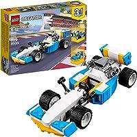 LEGO Juego de Construcción Creator Motores Extremos (31072)