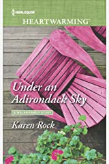 Under an Adirondack Sky (A Walsh Family Story Book 3) Kindle Edition