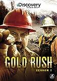 Gold Rush - season 2 [DVD]