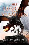 Het legioen van vlammen (Draconis Memoria)