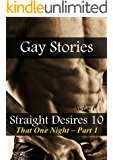 Gay Stories: Straight Desires 10 - That One Night – Part 1