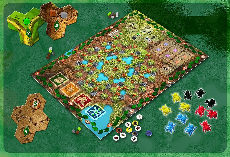 Myrmes: Amazon.es: Juguetes y juegos