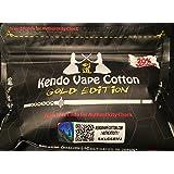 Kendo Vape Cotton Gold Edition Cotone 1m