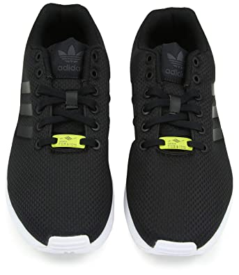 big sale e5d5b c2a15 Adidas ZX Flux Amazon.co.uk Shoes  Bags