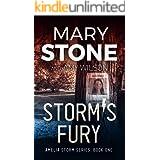 Storm's Fury (Amelia Storm Series Book 1)