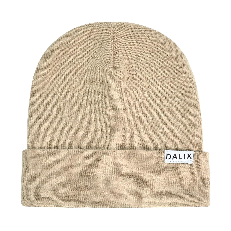DALIX Cuff Beanie Cap 12