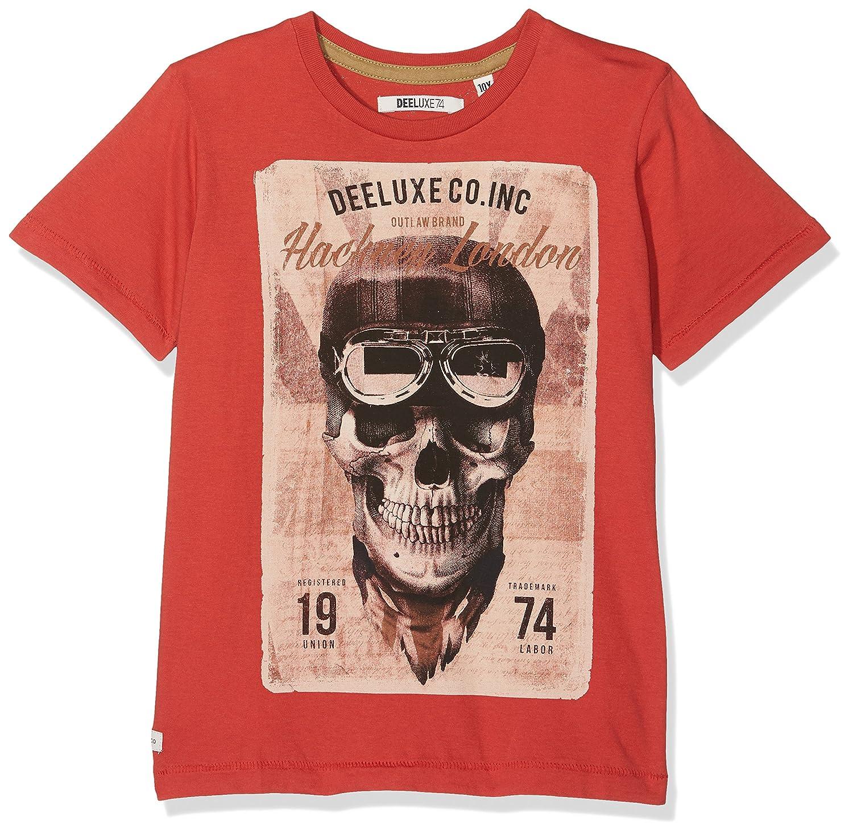 Deeluxe Clem TS B T-Shirt Gar/çon