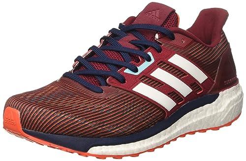 Adidas Supernova M, Zapatillas para Hombre, Naranja (Energi/ftwbla/Maruni), 42 EU: Amazon.es: Zapatos y complementos