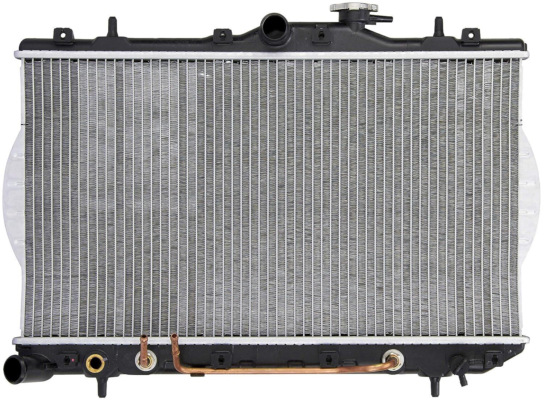 Spectra Premium CU2700 Complete Radiator