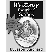 Writing Exercises & Games (English Edition)