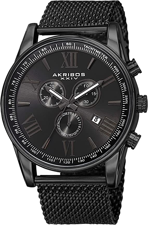black friday de relojes de calidad para hombre