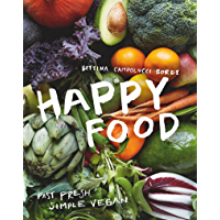 Happy Food (English Edition)
