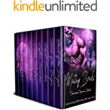 Mating Bonds: Paranormal Romance Collection