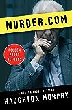 Murder.com (The Reuben Frost Mysteries Book 8)
