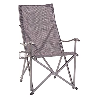 Coleman Patio Sling Chair: Sports & Outdoors
