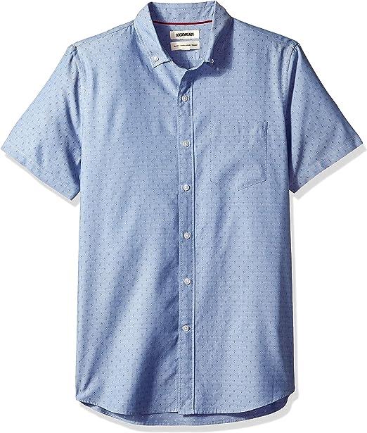 Schnelle lieferung Amazon Marke: Goodthreads Herrenhemd