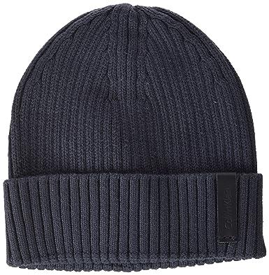 f6ae3583cd9 Calvin Klein Men s Octave Hat Baseball Cap