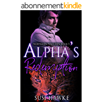 Alpha's Redemption (Northern Pines Den Book 5) (English Edition)
