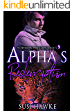 Alpha's Redemption: An MM Mpreg Romance (Northern Pines Den Book 5)