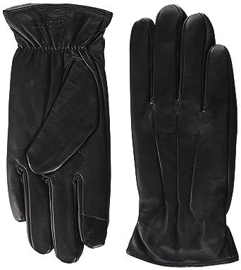 4d9aaffd44a11b JACK   JONES Herren Handschuhe Jacmontana Leather Gloves STS  Amazon.de   Bekleidung