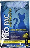 Pro Pac Ultimates Deep Sea Select Indoor Cat Food