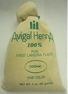 Amazon Com Avigal Henna Hair Color Champagne Golden Blonde 4 5 Oz