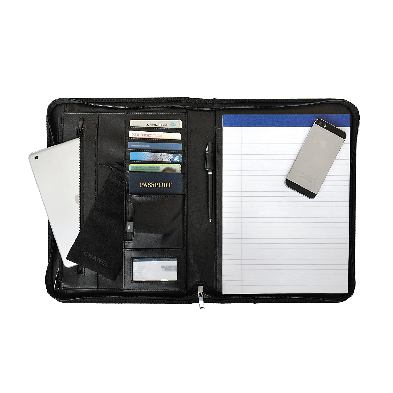 Portadocumentos iPad & Surface Pro de Nomalite   Elegante carpeta ...
