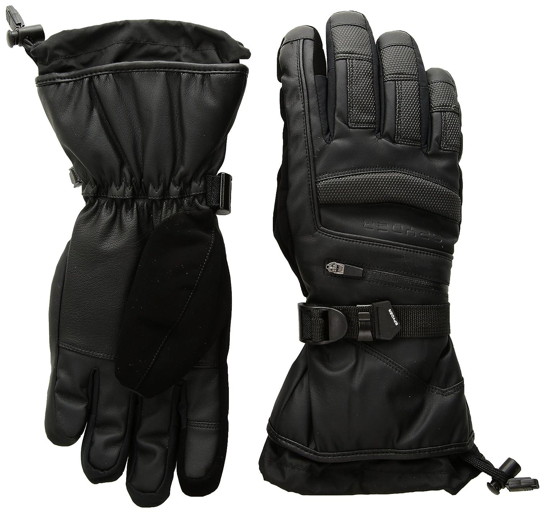 Spyder Herren Ski Alpine Handschuh der