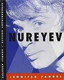 Rudolf Nureyev: Xtraordinary Artists