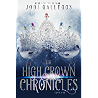 The High Crown Chronicles (English Edition)