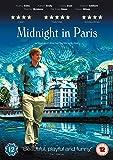 Midnight in Paris [Reino Unido] [DVD]