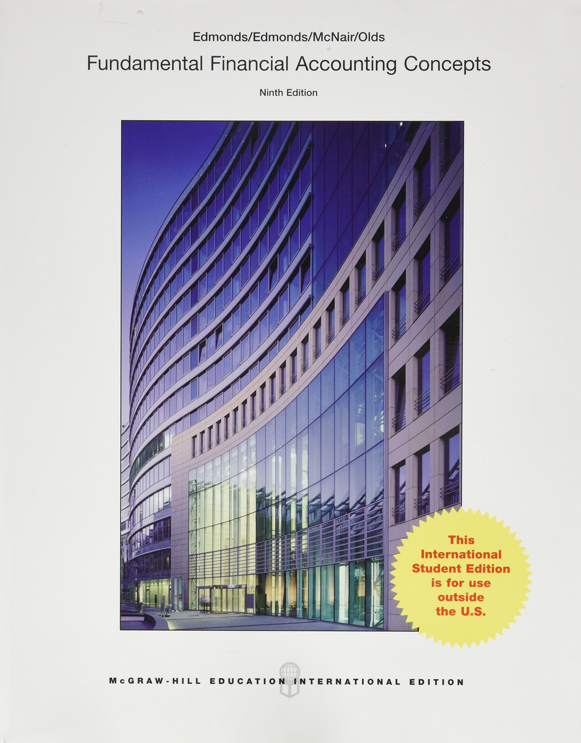 fundamental financial accounting concepts 10th edition mcgraw hill
