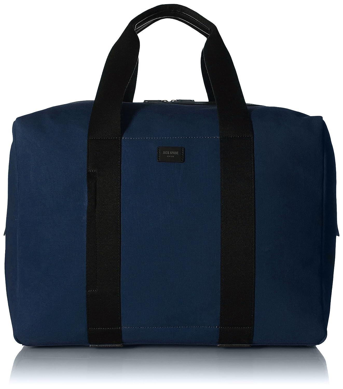 [ジャックスペード] JACK SPADE ボストンバッグ SURF CANVAS DUFFLE BAG B01D4GDHR4Washed Blue