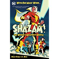 Shazam The World's Greatest Mortal Vol. 1