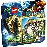 LEGO Croc Chomp Speedor